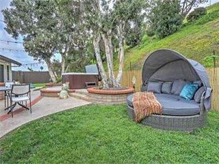 Solana Beach Vacation Rental Luxury Solana Beach (San Diego) home
