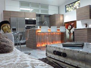 Casita de Ardillas: Stunning modern design
