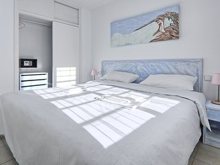 ALL SUITE IBIZA APARTHOTEL 1bedroom, Sant Antoni de Portmany