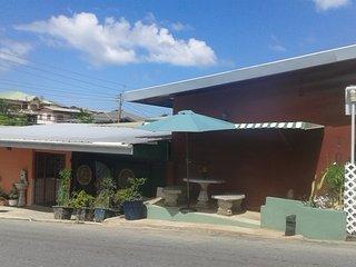 caribbean holiday lodging- safe,sunshine,fun,food,shopping,relax ,cheap, San Fernando