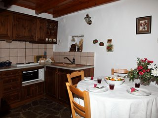 Emilio's House  Traditional Cretan house