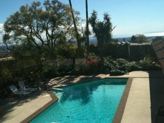 4 Bd Entertainer's dream with Pool, Tennis Court & Piano - Bel Air/Westwood