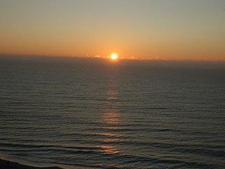 Boardwalk Beach Resort Main Tower Ocean Front Penthouse #1431