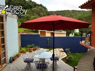 Casa Cocoy