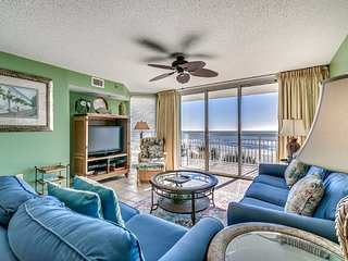 Crescent Shores - S 207, North Myrtle Beach