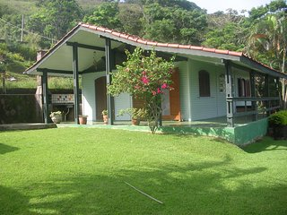 House  Cantinho em Ilhabela