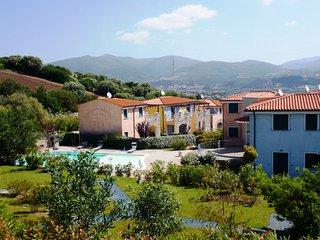 Residenza Terme di Casteldoria