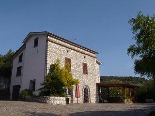 Villa Ausonia, Selvacava