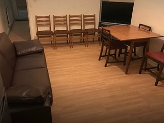 4 Bedroom House near Manchester town centre