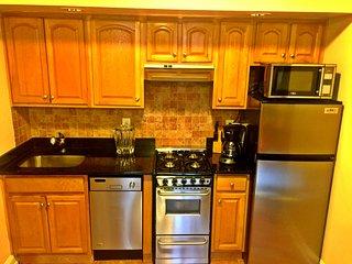 New York Apartment Rentals (Unit 1)