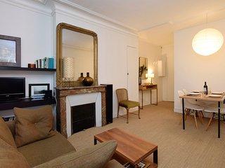 109175 - Appartement 3 personnes à Paris