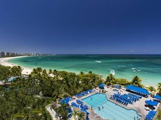 ESJ Towers Timeshare in San Juan, PR, Isla Verde
