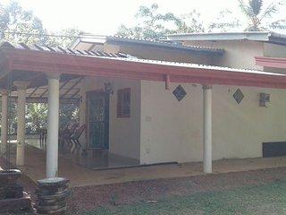 Beautiful Villa under tropical Palms, Beruwala