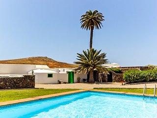 Casa El Rinconcito, Los Valles