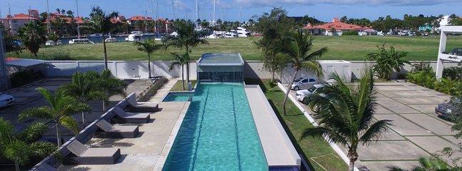 Villa Las Brisas 1 Bedroom SPECIAL OFFER, Cole Bay