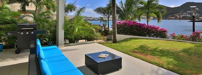 Villa Las Brisas 3 Bedroom SPECIAL OFFER, Cole Bay