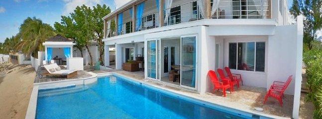 Villa LaLuna 3 Bedroom SPECIAL OFFER, St. Maarten/St. Martin