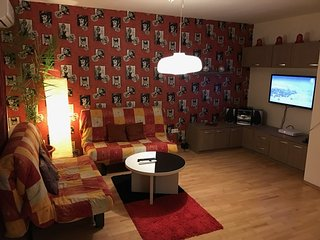 Brasov Sweet Retreat-Apartament Marius 2 room 60m2