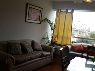 4- Beautifull Apt With View To The Park CDP, Lima