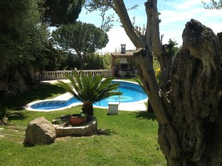 Villa for rent Costa Brava