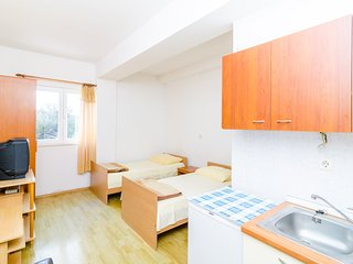 Apartments Smanjak - Studio with City View No.1
