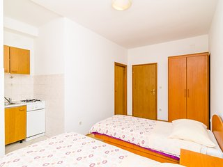 Apartments Smanjak - Studio with City View No.2