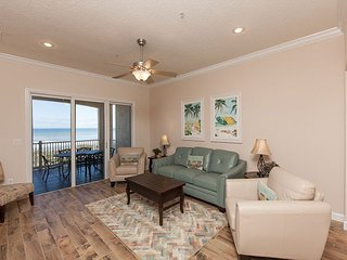 Beautifully remodeled Cinnamon Beach Unit 834!! Summer Specials!!!