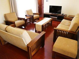 Century Apartments, Nairobi