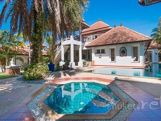 Villa 11476, Kamala