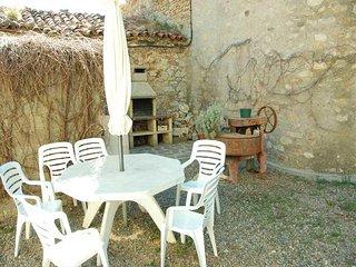 PRECIOSO APTO. 3 DORMITORIOS, con jardin (nivel de calle) , MARTINET DE CERDANYA, Martinet