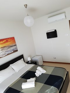 Orio easy airport- Double room n.2, Azzano San Paolo