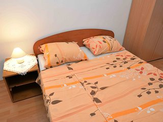 Apartments Dragica-Two Bedroom Apartment  with Terrace