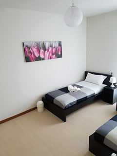 Orio easy airport-double room n.3