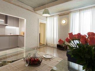 7 soli charming flat, Florencia