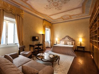 Luxury apartment Piazza Navona - Campo de' fiori, Rome
