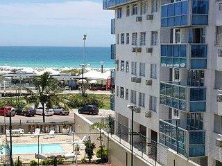 Apartamento 3 quartos Praia do Forte temporada em cabo Frio