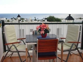 Holiday  Apartment  Rental - Puerto Del Carmen