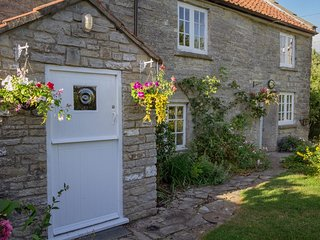 Plotgate Cottage, Barton St David