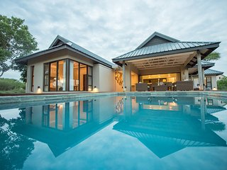 Gorgeous villa in nature reserve - Lowveld Escape