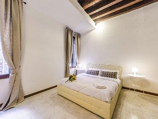 SWEET SUITE: BIENNALE - 5 min da San Marco & free wifi, Venice