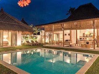 PROMO!!! SEMINYAK/OBEROI Brand New 4BR Villa - The true Bali