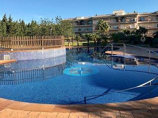 Golden Beach Apartamento 2 dormitorios, Sant Carles de la Rapita