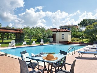 VILLA TINA Holiday Homes - Belmonte, Santa Maria di Castellabate