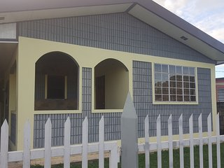 Mi Casa, Piarco