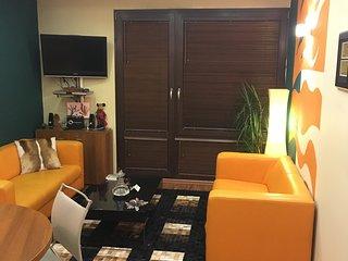 Tzar Simeon apartament