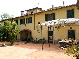 Villa Firenze Casa Serena