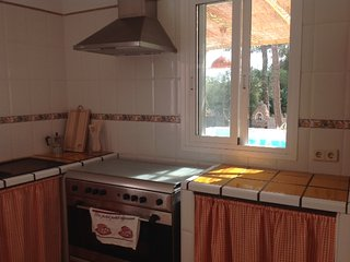 """""""Can Senalla"""" Casa Rural con Piscina, Lloret de Vistalegre"""