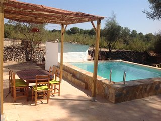'Can Senalla' Casa Rural con Piscina