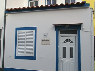 A Casa Azul - The Blue House