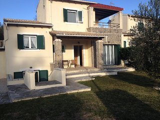 Olive Grove Villa (KP), Gouvia